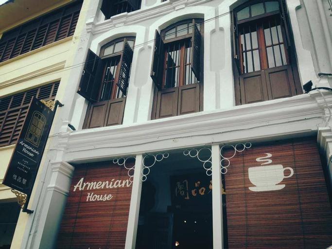 Armenian House Georgetown, Penang Island