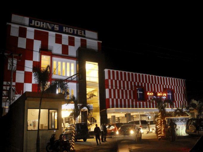 Johns Hotel Kupang, Kupang