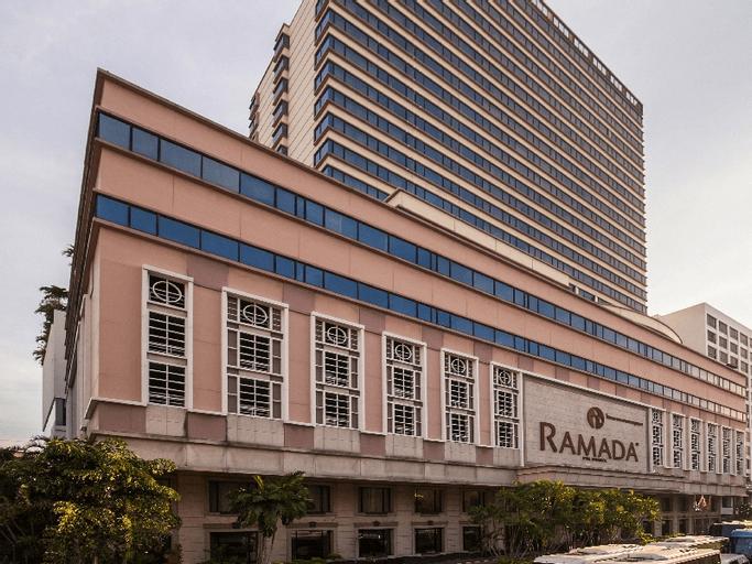 Ramada D'Ma Bangkok, Ratchathewi