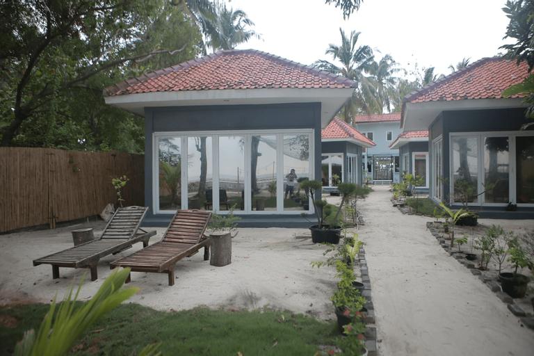 Cottage Kampung Kelapa, Thousand Islands