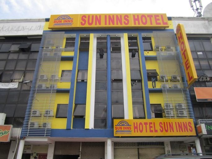 Sun Inns Hotel D Mind 3, Kuala Lumpur