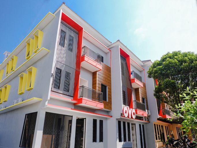 OYO 1108 Smart Tlogomas, Malang