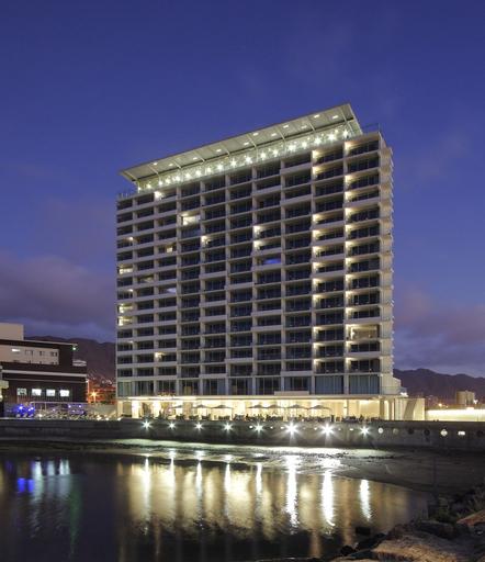 Terrado Suites Antofagasta, Antofagasta