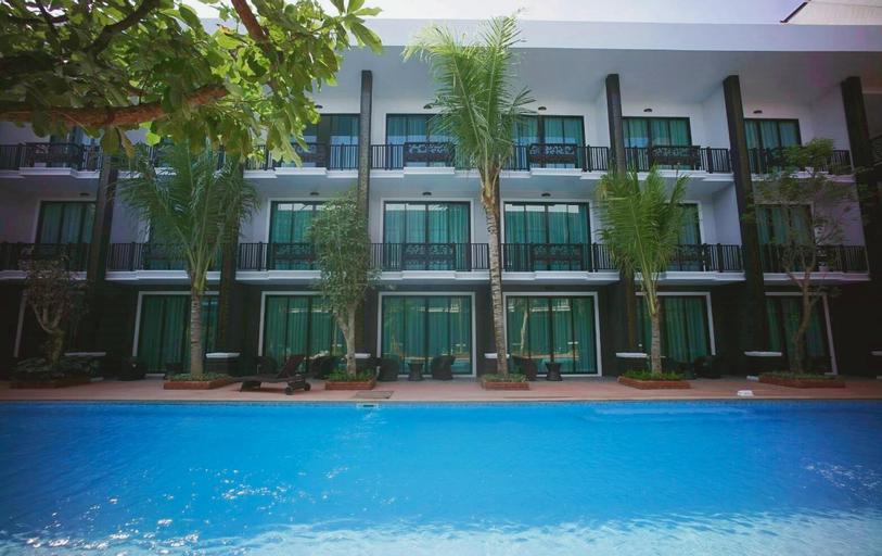 Namthong Nan Hotel, Muang Nan