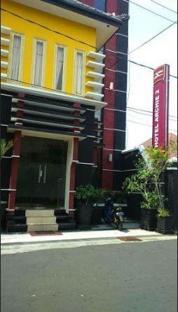 Archie Hotel 2, Ternate