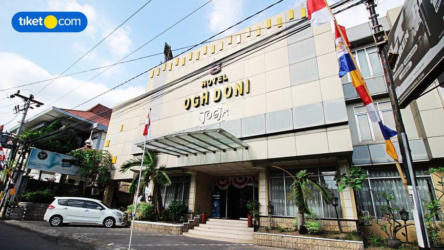 Hotel Yogya Plaza /Ogh Doni, Yogyakarta