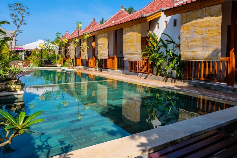 OYO 1096 Bungalow And Restaurant Anda, Lombok Tengah