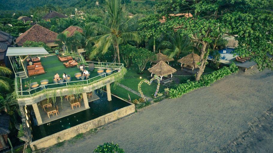 Sunsethouse Lombok, Lombok