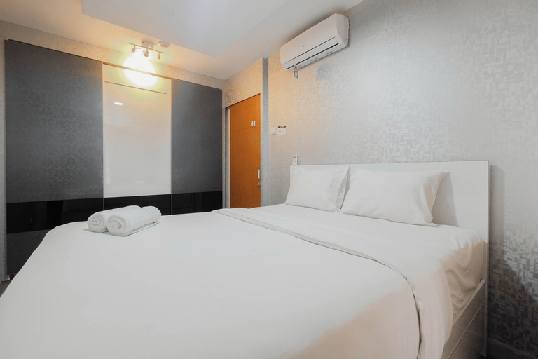 Well Appointed 1BR Apartment at Cinere Bellevue Suites By Travelio, Depok