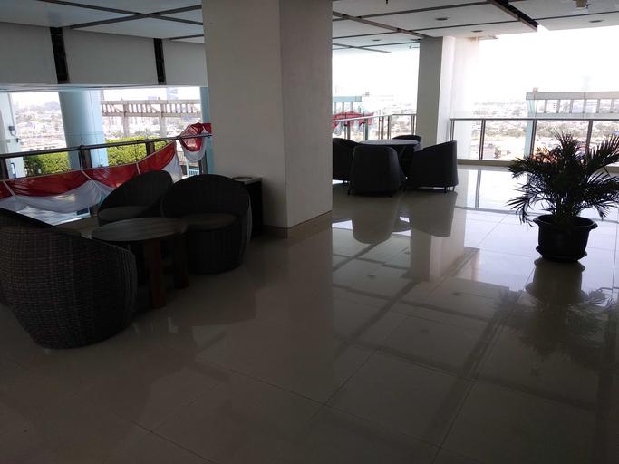 Apartemen Cosmo Terrace Thamrin City by Salihara, Central Jakarta