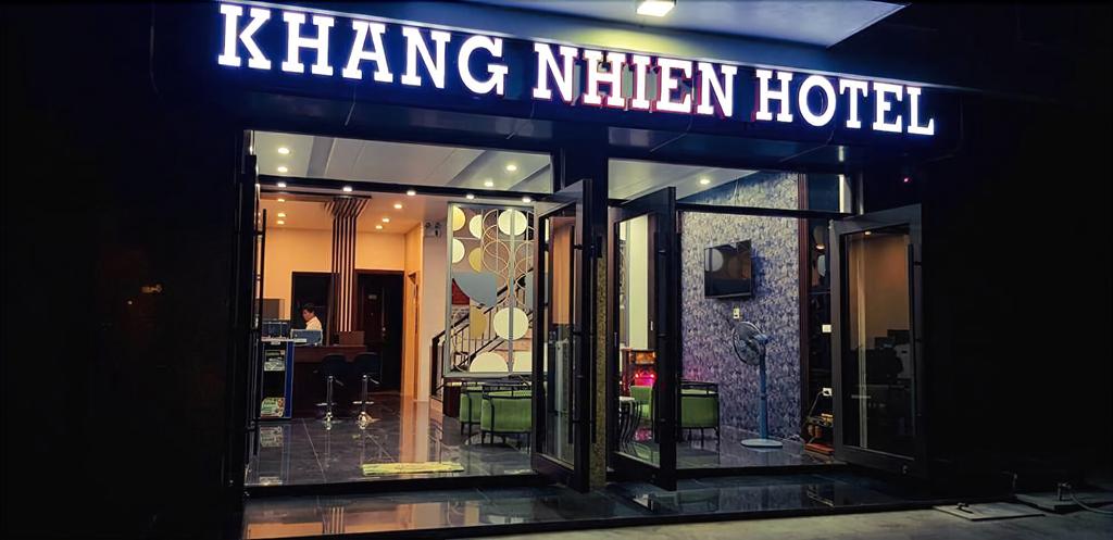 Khang Nhien Hotel, Lào Cai