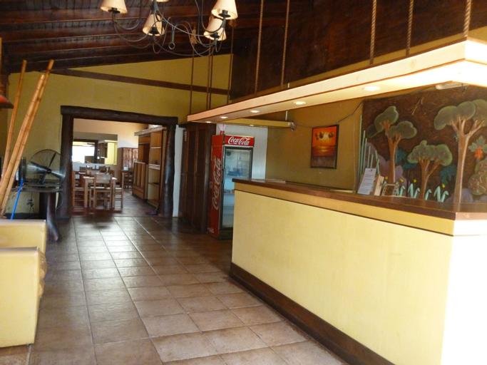 Passaros Suite Hotel, Iguazú