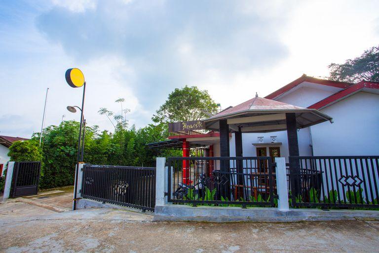 SPOT ON 2718 Backpacker's Homestay Jlegong, Wonosobo