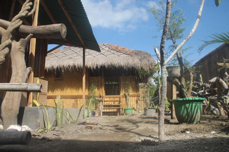 Bale Batoer Bungalow Gili Gede Indah, Kepulauan Gili