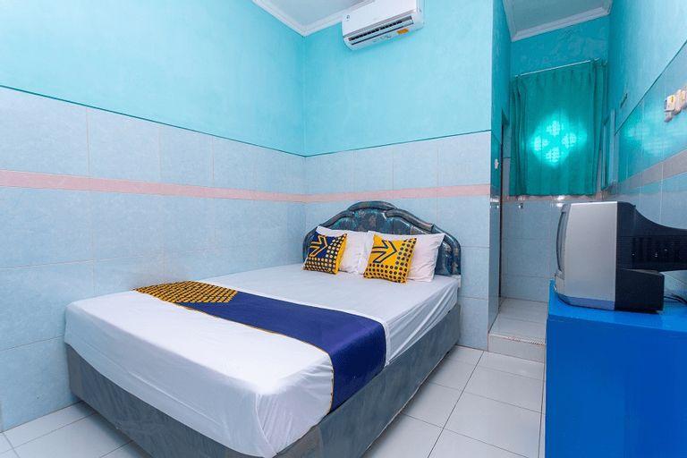 SPOT ON 2871 Hotel Budi, Banyumas