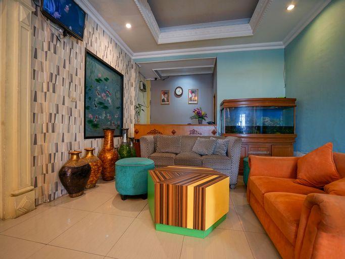 OYO 1273 Hotel Belvena, Palembang