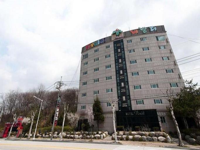 Vivaldi Motel, Chuncheon