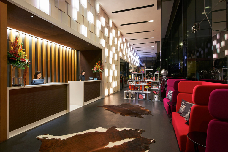 Quincy Hotel By Far East Hospitality (SG Clean), Orchard