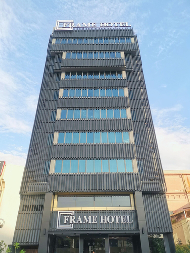 Frame Hotel, Penang Island
