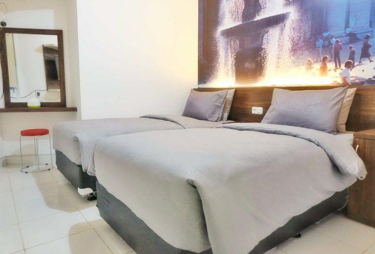Green Stay Inn @ Aeropolis Residence 2, Tangerang