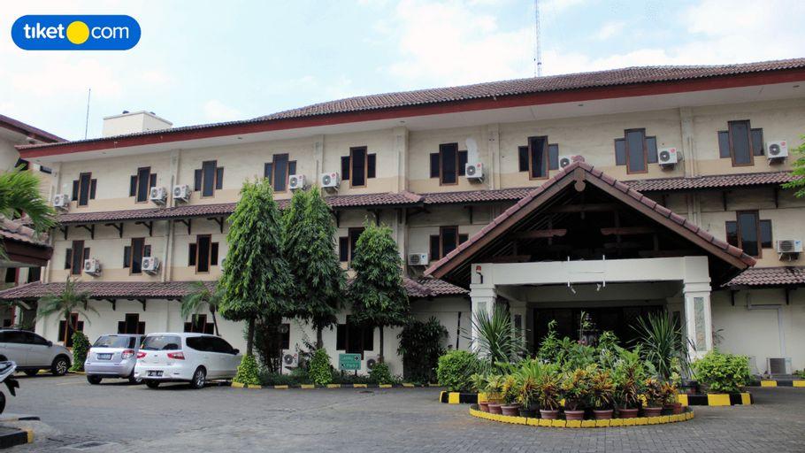 Hotel Mega Matra Jakarta, Jakarta Timur
