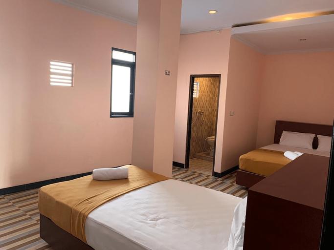 MAMA Guest House, Ambon