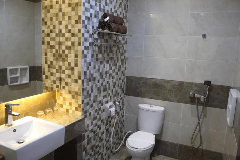 Hotel Salvator Palembang, Palembang