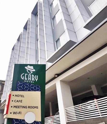 Geary Hotel Bandung, Bandung