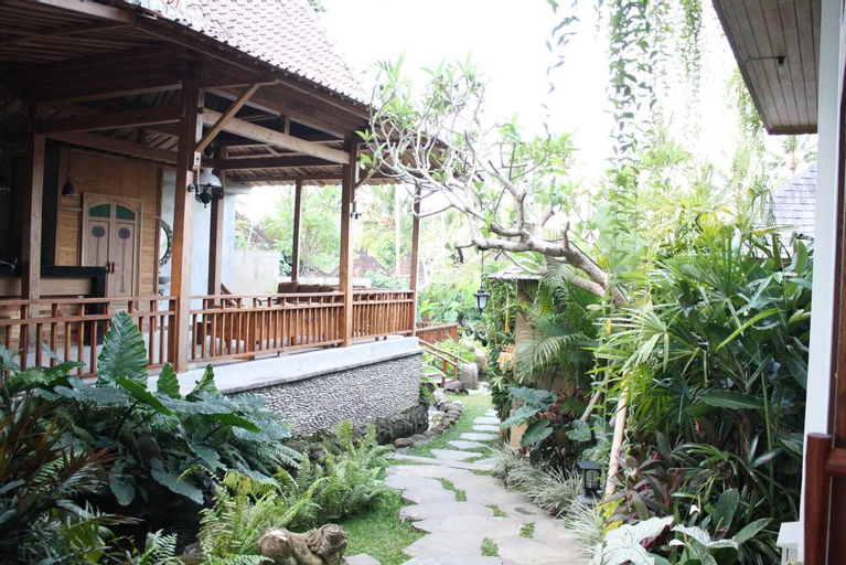 Graha Sandat Villa, Gianyar