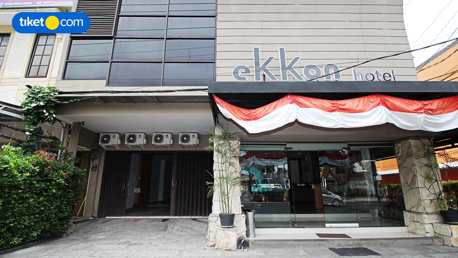 Ekkon Hotel Yogyakarta, Yogyakarta