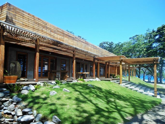 The Pade Dive Resort, Sabang