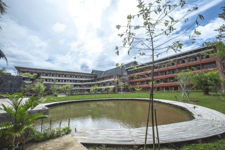 Grand Mulya Bogor, Bogor