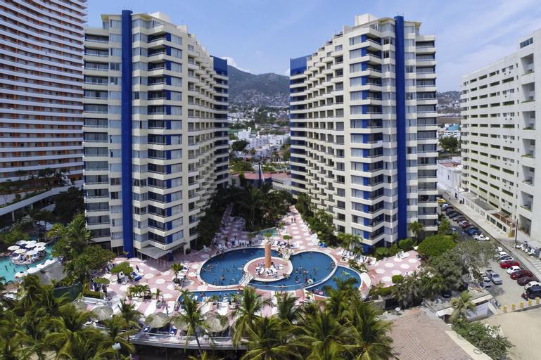 Playa Suites, Acapulco de Juárez