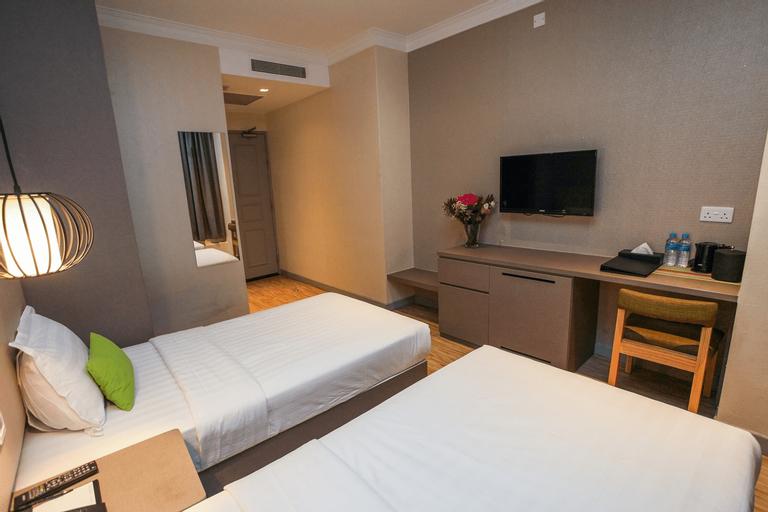 Champion Hotel, Bedok