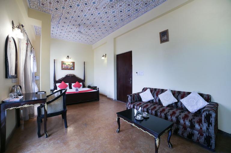 OYO 650 Hotel Amer View, Jaipur