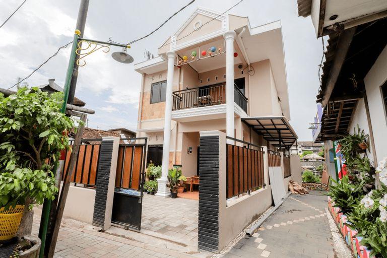 Java Homestay, Yogyakarta