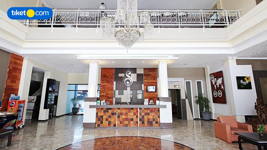Hotel Sofia Juanda Surabaya, Surabaya