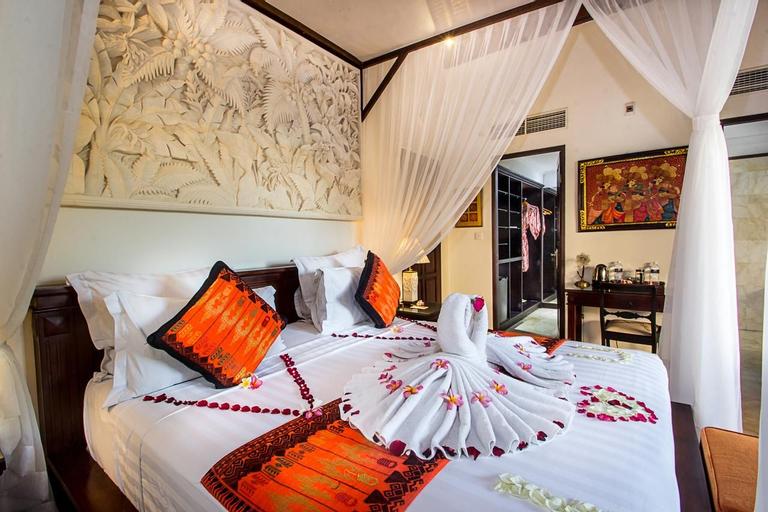 Manzelejepun Luxury Villa & Pavilion, Denpasar