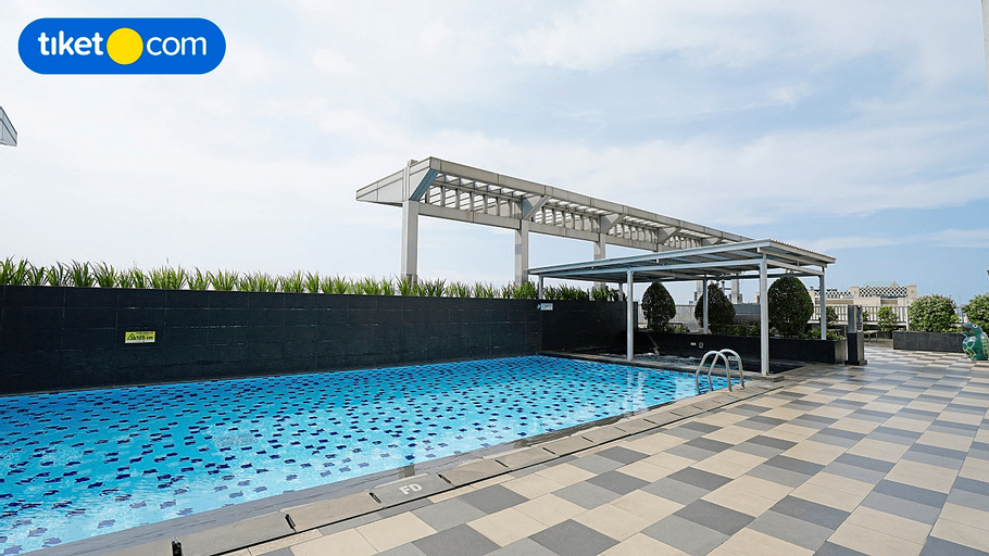 Cosmo Terrace by The Jones, Central Jakarta