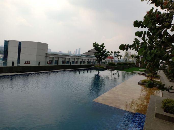 Smart Room at Treepark City Apartment, Tangerang