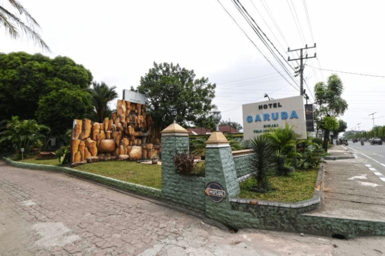 Hotel Garuda, Binjai
