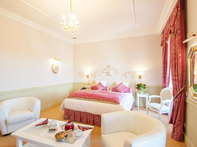Mercure Moulins Centre Hotel de Paris (Pet-friendly), Allier