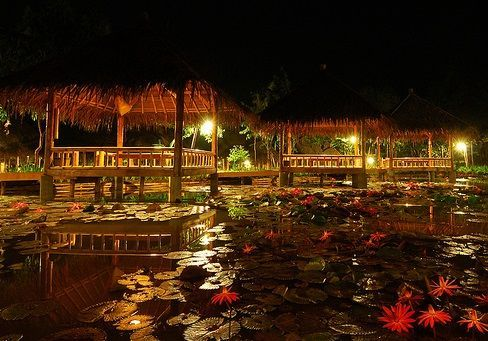 Mulih Ka Desa Resort, Garut