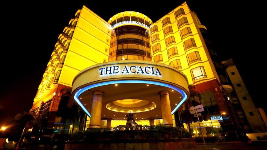 The Acacia Hotel Jakarta, Jakarta Pusat