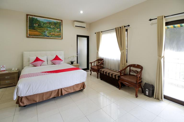 OYO 734 Tuban Torres Accomodation, Badung