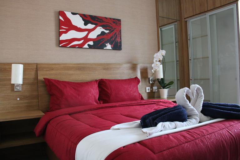 Marrakesh Inn, Jakarta Pusat