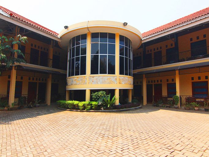 OYO 1566 Griya Inayah Syariah, Bandar Lampung