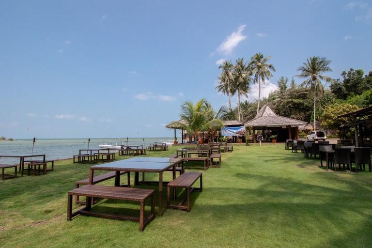 Bintan Spa Villa Beach Resort, Bintan