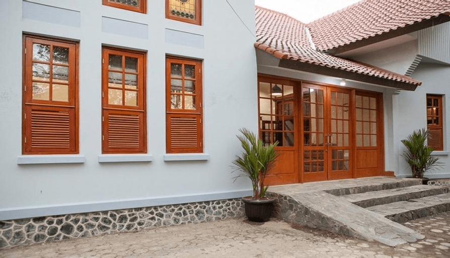 Dewi Guest House, Bandung