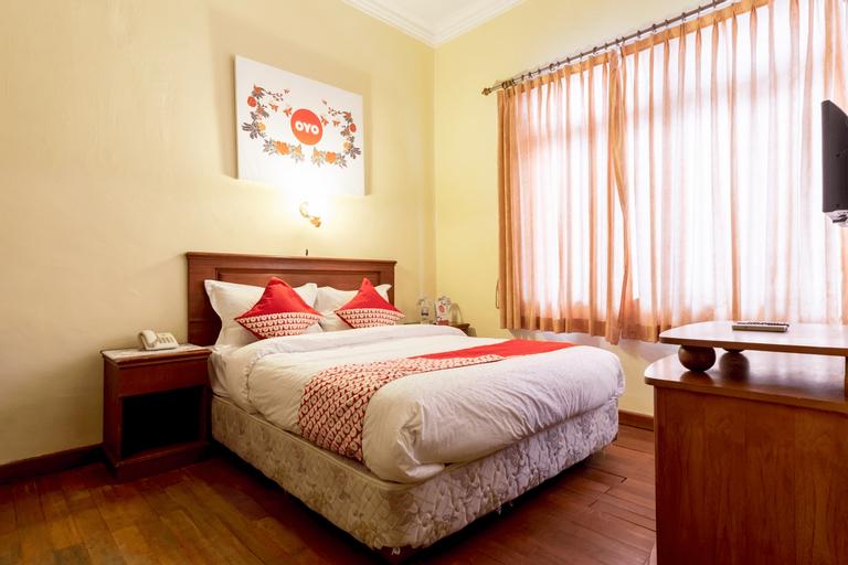 OYO 1030 Hotel Bumi Asih, Medan